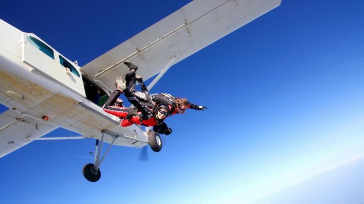Encuentra el mejor lugar para el paracaidismo en Jurien Bay