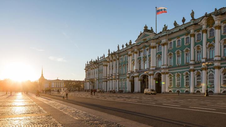 Encuentra el mejor lugar para los museos de bellas artes en San Petersburgo