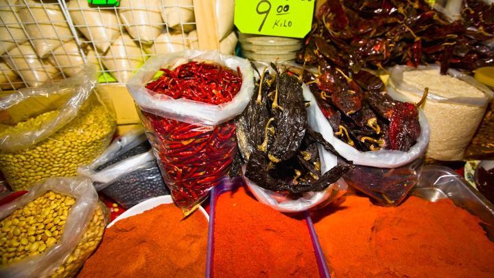 Encuentra el mejor lugar para la comida picante en Ciudad de México