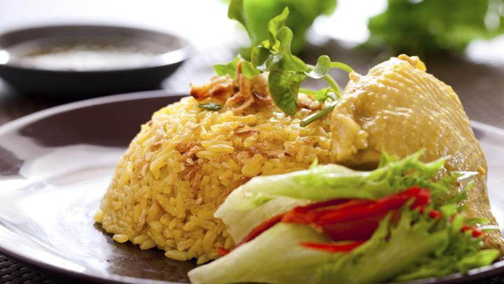 Encuentra el mejor lugar para la comida halal en Mánchester