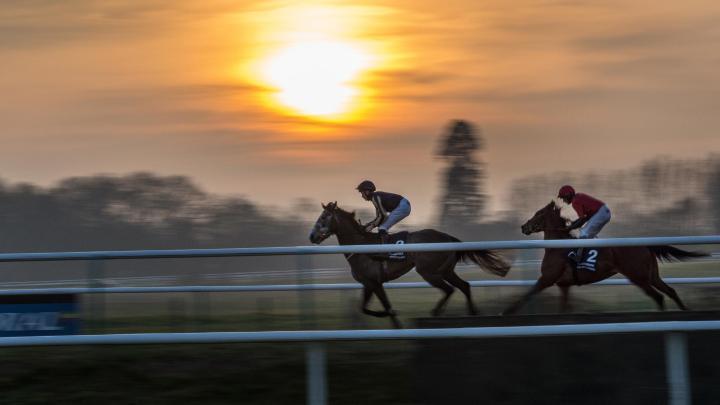 Encuentra el mejor lugar para las carreras de caballos en Ascot