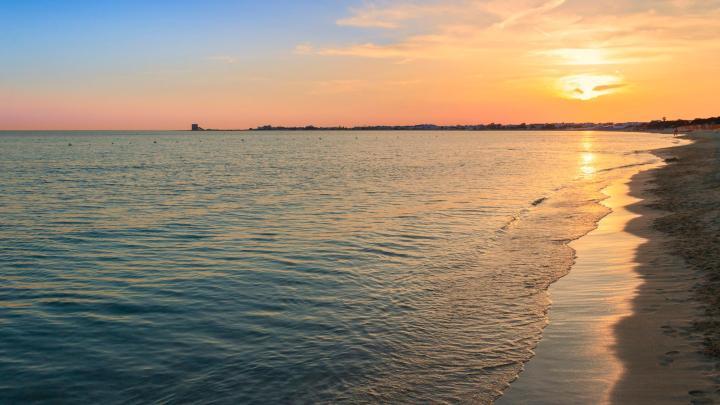 Encuentra el mejor lugar para la costa en Porto Cesareo