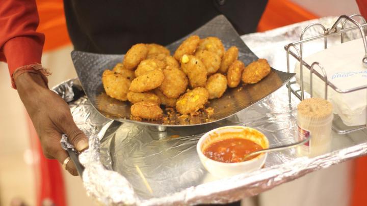Encuentra el mejor lugar para la cocina vegetariana en Ahmedabad