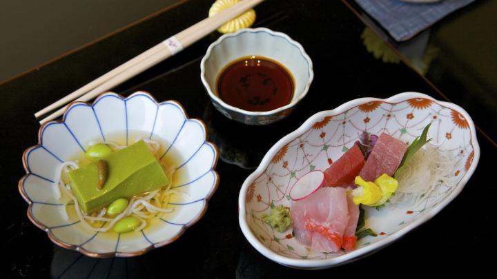 Encuentra el mejor lugar para el sushi en Otaru