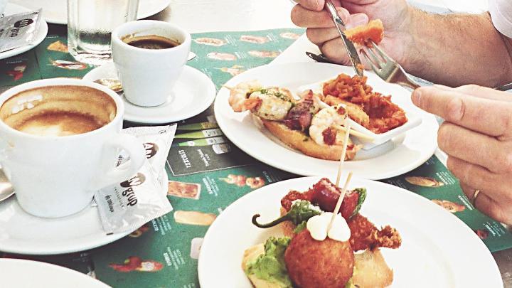 Encuentra el mejor lugar para comer tapas en Logroño