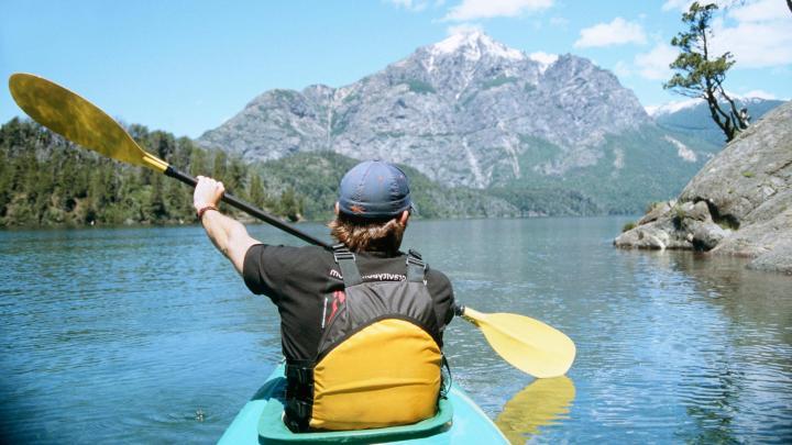 Encuentra el mejor lugar para las actividades al aire libre en San Carlos de Bariloche