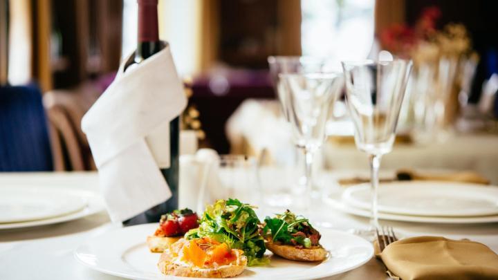 Encuentra el mejor lugar para los restaurantes de lujo en Roma