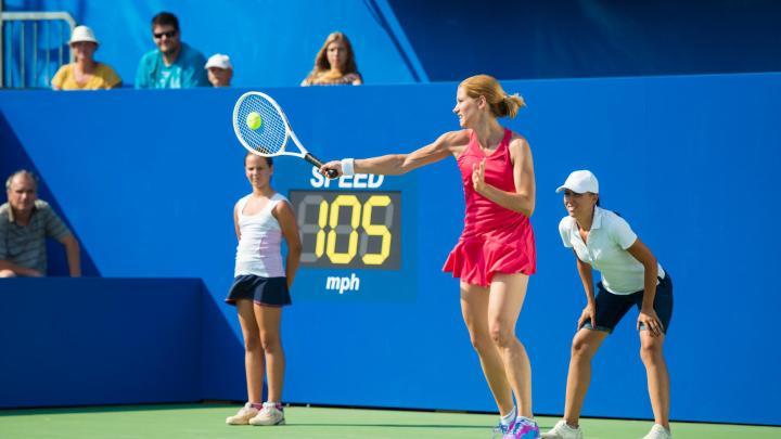 Encuentra el mejor lugar para el tenis en Nueva York