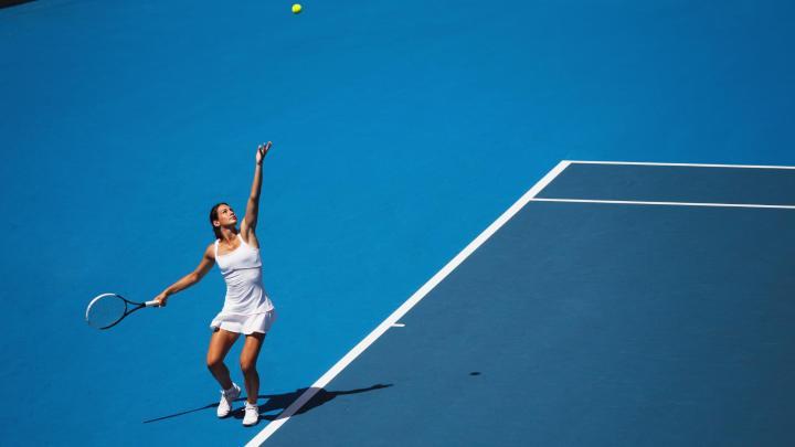 Encuentra el mejor lugar para el tenis en Melbourne