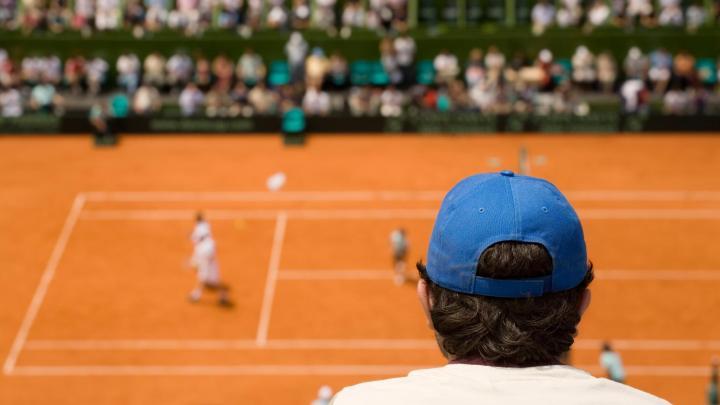 Encuentra el mejor lugar para el tenis en París