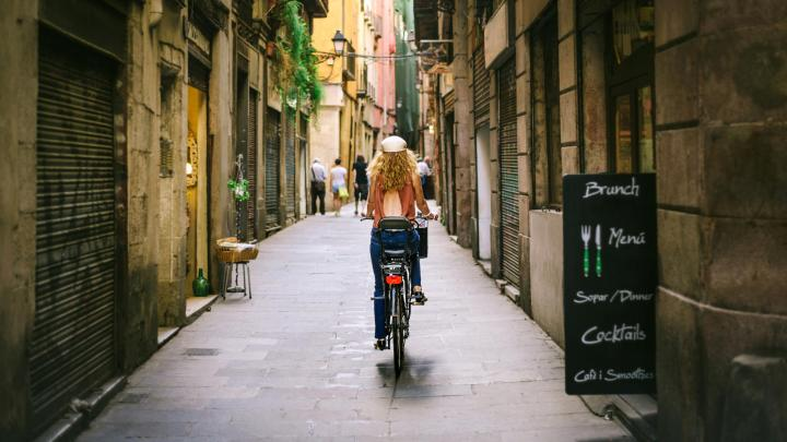 Encuentra el mejor lugar para el turismo sostenible en Barcelona