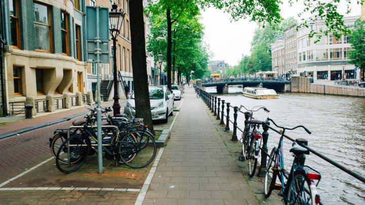 Encuentra el mejor lugar para el turismo sostenible en Ámsterdam