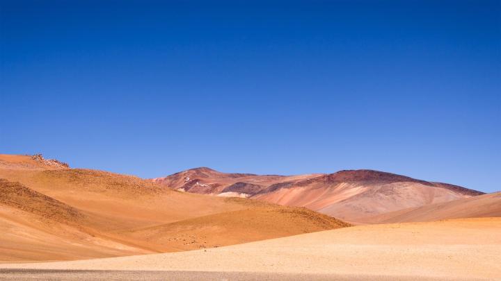 Encuentra el mejor lugar para el desierto en San Pedro de Atacama