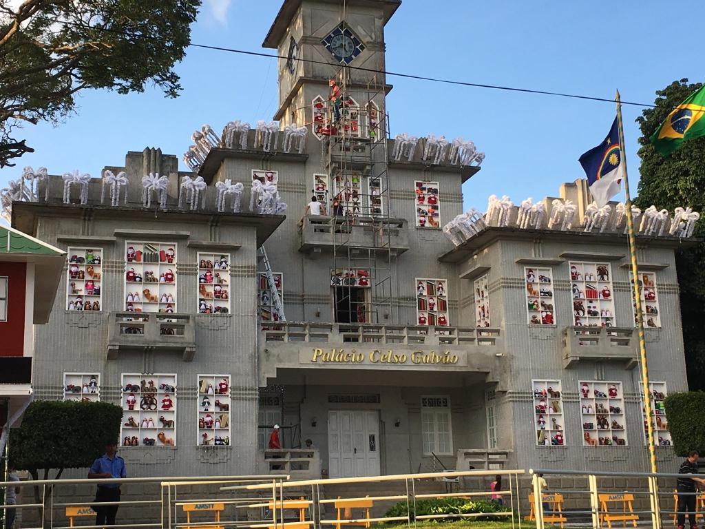 Hotel Village Garanhuns Brazil Deals From For - Garanhuns map