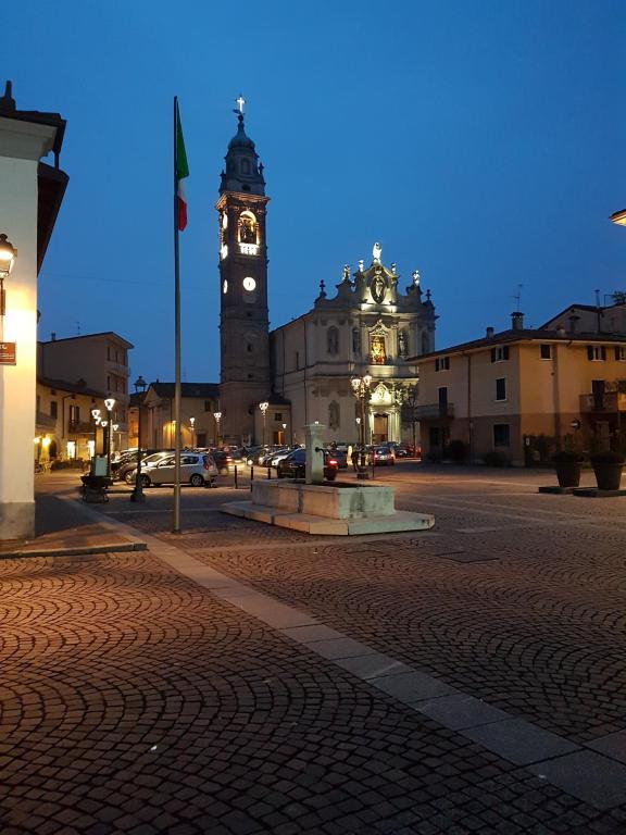 mi casa affittacamere (italia osio sotto) - booking.com - Arredo Bagno Osio Sotto