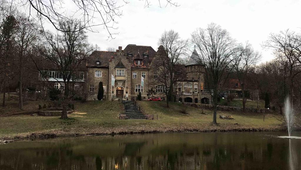Ringhotel Villa Westerberge  Deutschland Aschersleben