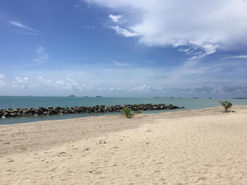 Tanjung Pesona Beach Resort Spa Sungailiat Harga 2018 Terbaru