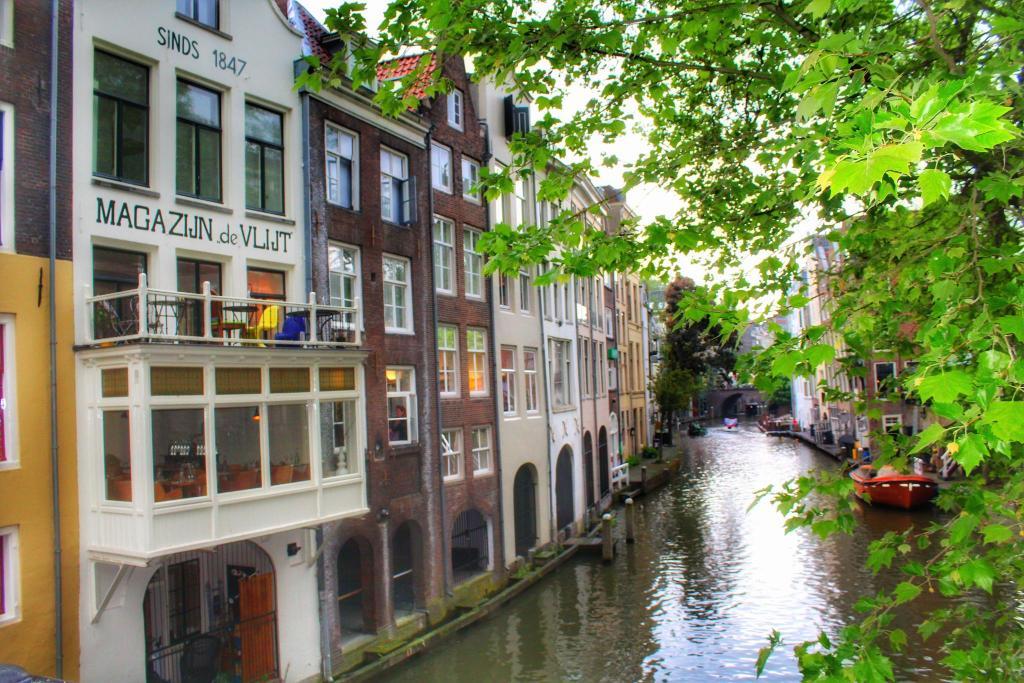 Traveler Photo Of Utrecht By Michele Duque