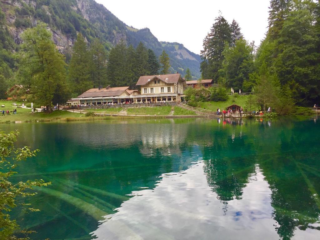 Hotel Deals Switzerland