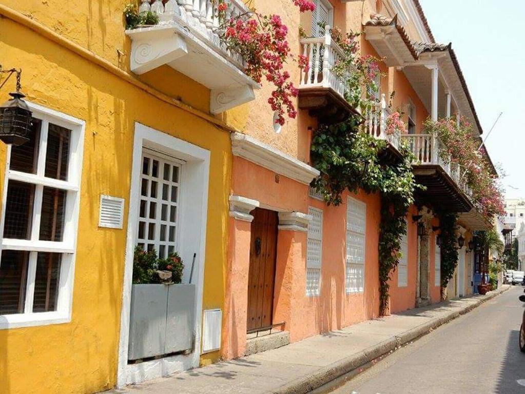 Hotel Caribe By Faranda, Cartagena, Colombia