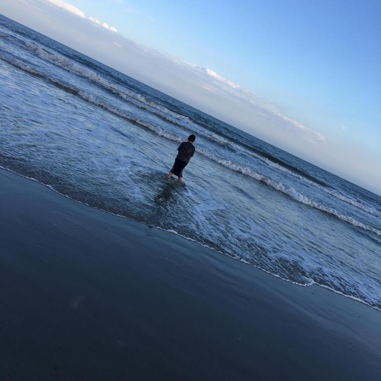 Ocean Isle Beach Nc: Resort The Winds Beach Club, Ocean Isle Beach, NC