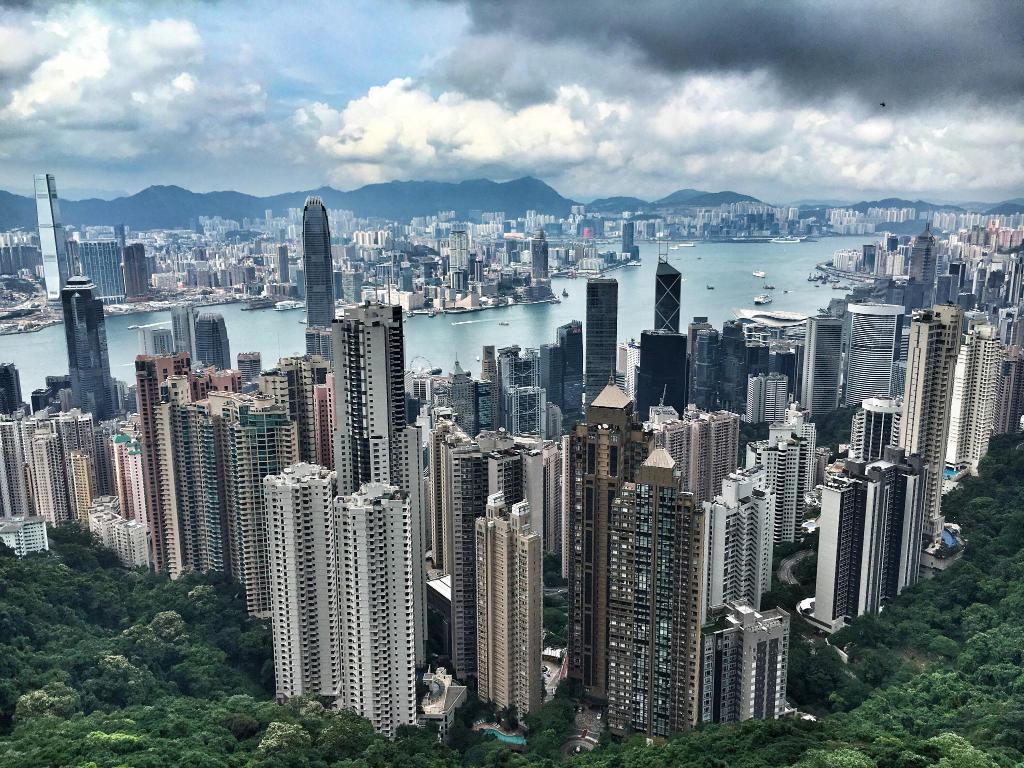 Traveler Photo Of Hong Kong By Anastasia