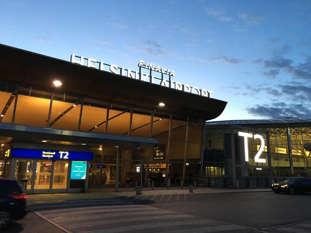 Clarion Hotel Helsinki Airport Suomi Vantaa