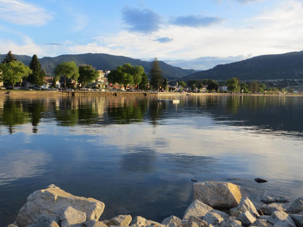 Penticton Resort And Casino