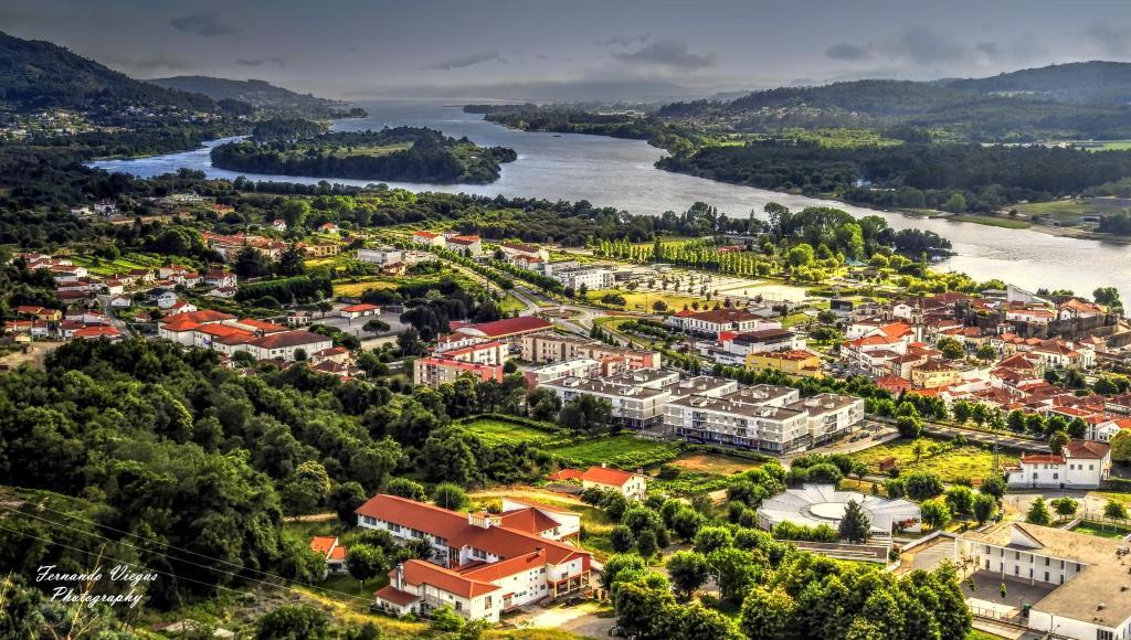 Inatel cerveira hotel portugal vila nova de cerveira - Vilanova de cerveira ...
