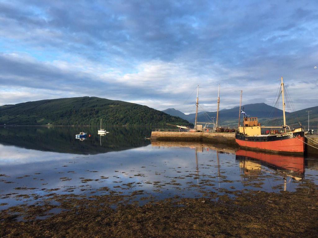 Loch Fyne Hotel Deals
