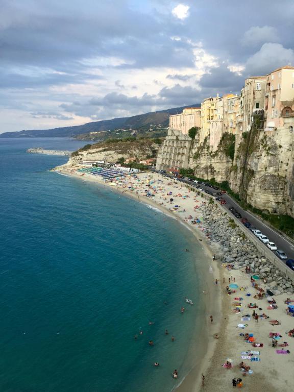 Hotel Terrazzo Sul Mare, Tropea - Booking.com
