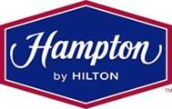 Nearby hotel : Hampton Inn Newark-Airport