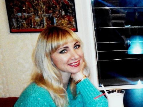 Yevgeniya Romanova