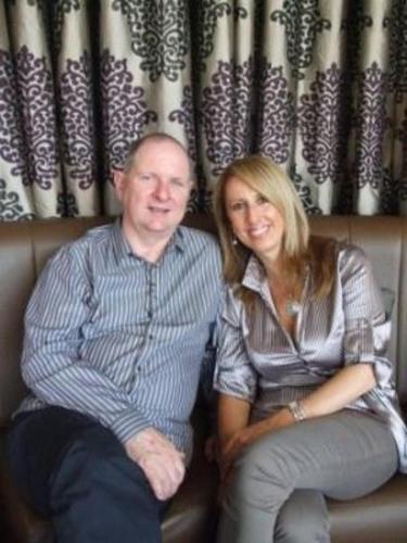 Paul & Belinda Owners