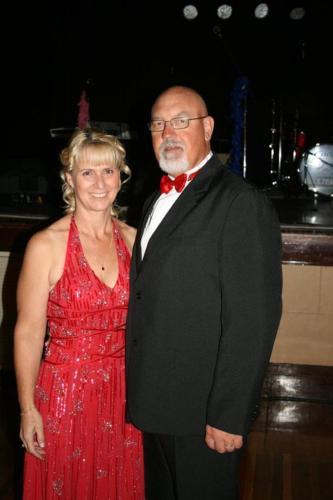 Tim & Leanne White