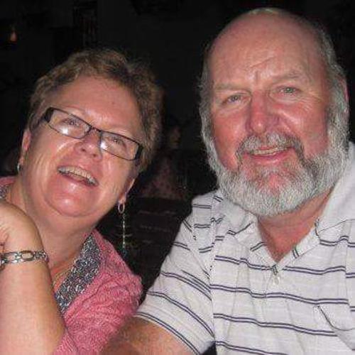 Rick & Jill Perram