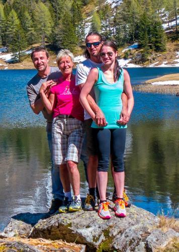 Familie Hochwimmer