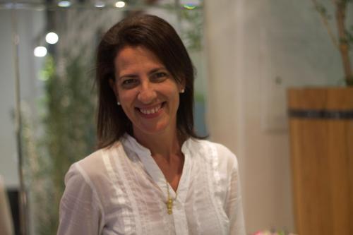 Sandra Estevao