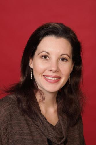 Anneli Perez