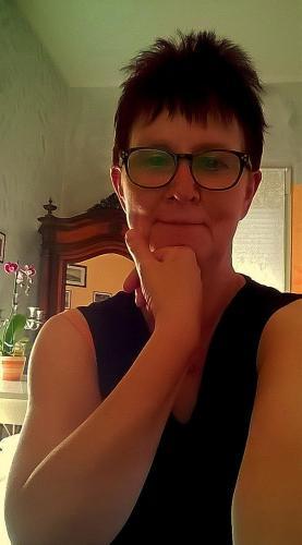 Dr. Susanne Falkenberg