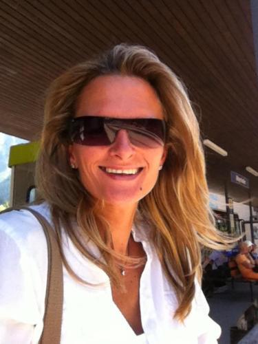 Tracy Summerfield