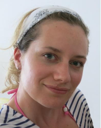 Kateřina Steckerová