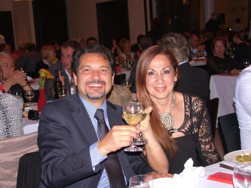 Roberta e Rossano Cervini