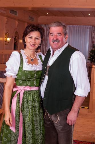 Eva-Maria & Thomas Berger