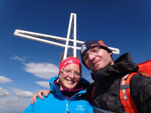 Martin und Maria Walchhofer