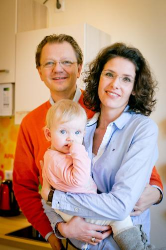 Familie Seifried