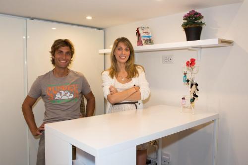 Emanuele e Gaia Federici