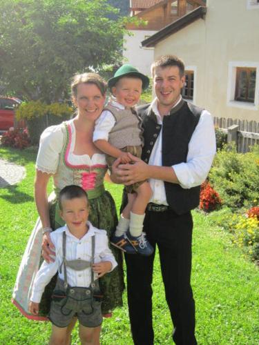 Familie Wachter