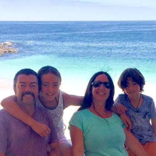 Familia Almonacid-Osorio