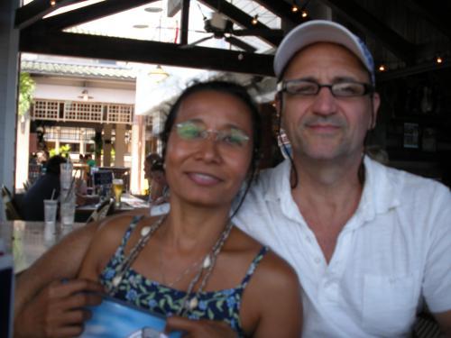 Azlina & Ray